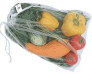 The original washable produce bag