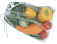 Washable Produce Bags