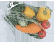 Washable Produce Bags